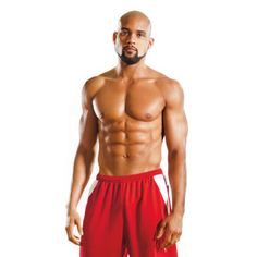 6 day slim down plan get about 4 inches off from your waist line in just 6 days in this hip hop abs workout by Shaun T!