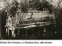 Maya, Painting, Palenque, Art, Ruins, Painting Art, Paintings, Painted Canvas, Maya Civilization