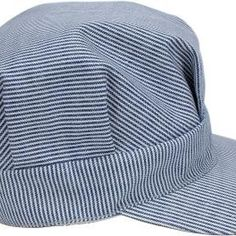 Pattern for baker boy hat google search sew what pinterest how to make a railroad conductor hat pronofoot35fo Gallery
