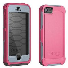 APL PSV iPhone 5 5S Primrose - Otter Products - 77-36355