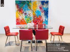 #comedor #matisses #decor #hogar