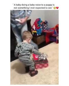 Cute Funny Babies, Funny Kids, Funny Cute, Hilarious, Cute Little Animals, Cute Funny Animals, Funny Animal Videos, Animal Memes, Cute Puppies