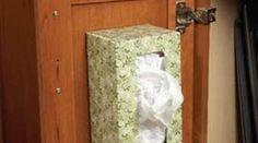 Marre de voir cette montagne de sacs plastique dans le placard ?Surtout qu'à force, ils tombent par terre. Et pour peu qu'on glisse dessus...Alors, pour vous simplifier la vie, nous avons trouv