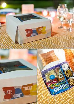 late night treat boxes