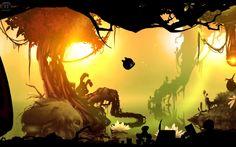 (BadLand Game, 4/11/2014)