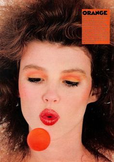 Glossy Sheen:: Dolly magazine Australia