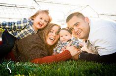 fun family shots!