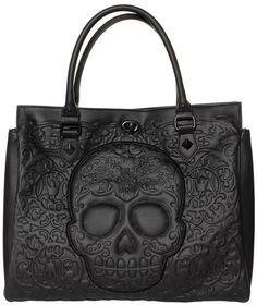 Skull Bag!