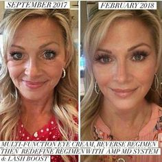 Drs. Rodan and Fields believe that everyone should have access to dermatologically inspired products without having to enter a doctor's office. That's why R+F Regimens are formulated with active ingredients to safely and effectively target the appearance of fine lines and wrinkles, discoloration, blemishes or sensitivity. Multi-med therapy is the right ingredients, in the right formulations, used consistently in the right order, to produce optimal results! You ready?