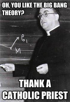 Jesuit Big Bang Meme 2