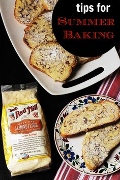 Tips for Summer Baking | Life as Mom