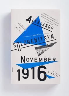 Solzhenitsyn series: FSG, 2014.