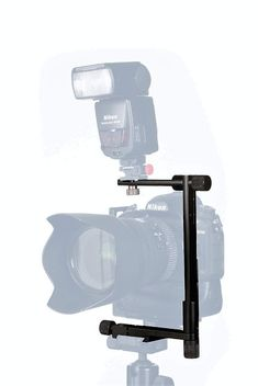 A Modular Flash Bracket Coming from Hejnar Photo Photography, Photograph, Fotografie, Photo Shoot, Fotografia, Photoshoot