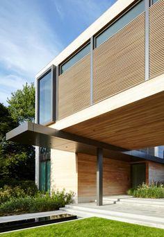 Ferry Road by Blaze Makoid Architecture - MyHouseIdea