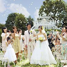 アニヴェルセル 東京ベイ:お台場エリアに広がる4000坪の空間。広々とした庭付の貸切パーティ会場に注目!