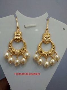 Light Weight Gold Jewellery, 1 Gram Gold Jewellery, Coral Jewelry, India Jewelry, Designer Earrings, Designer Jewelry, Designer Wear, Diamond Necklace Set, Indian Wedding Jewelry