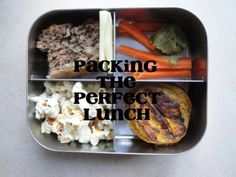 10 Tips to Pack Brilliant School Lunches (& avoid wasting food) :: via Kitchen Stewardship