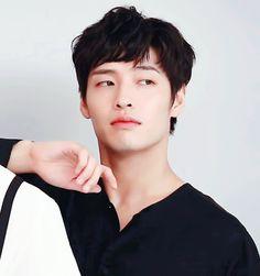 Korean Star, Korean Men, Korean Actors, Kang Haneul, Choi Jin, The Big Boss, Japanese Men, K Idol, Cute Gif