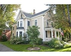 Price reduced!  Motivated sellers!  Beautifully renovated 1882 Victorian Historic Preservation Award winner in the Smith College area. The home features high quality finishes & thoughtful design touches throughout. The custom kitchen w/soapstone breakfast bar & cherry cabinets opens to spacious living and dining areas. The 2nd floor is highlighted by a master suite, walk-in cedar closet & laundry rm. There is also an elegant carriage house w/a finished studio space that includes kitchen…