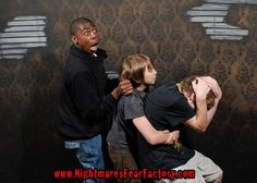 FEAR Pic for Friday January 20, 2012 | Nightmares Fear Factory