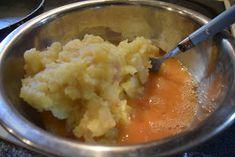 ΜΑΓΕΙΡΙΚΗ ΚΑΙ ΣΥΝΤΑΓΕΣ: Καταπληκτική - χορταστική Ισπανική ομελέτα !!! Egg Dish, Potato Salad, Mashed Potatoes, Cooking Recipes, Dishes, Ethnic Recipes, Food, Whipped Potatoes, Smash Potatoes