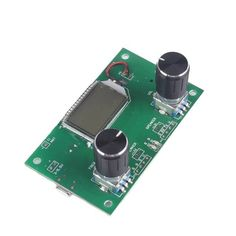 Geekcreit® DSP & PLL Digital Stereo FM Radio Receiver Module 87-108MHz With Serial Control  Worldwide delivery. Original best quality product for 70% of it's real price. Buying this product is extra profitable, because we have good production source. 1 day products dispatch from ...