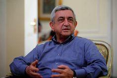 Armenia tomará grandes represalias si se atreve Azerbaiyán a otra aventura en la zona de conflicto de Nagorno-Karabaj, advirtió el presidente de Armenia, Serzh Sargsyan.