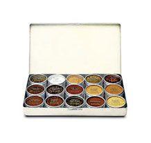 Travel Spice Kit