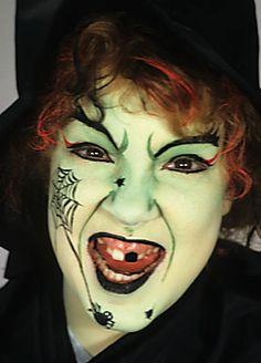 schminken heksen - Google zoeken