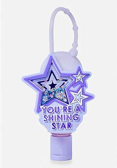 Justice is your one-stop-shop for on-trend styles in tween girls clothing & accessories. Shop our Just Shine You're A Shining Star Antibac . Alcohol En Gel, Christmas Presents For Kids, Flavored Lip Gloss, Bath Bomb Sets, Lip Gloss Set, Hello Kitty Items, Cute Notebooks, Cute School Supplies, Bath Girls
