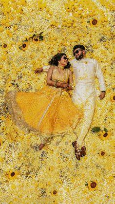 Unique Couples Photography, Indian Wedding Photography Poses, Bride Photography, Wedding Poses, Wedding Photoshoot, Wedding Album, Wedding Shoot, Photography Ideas, Indian Bride Poses
