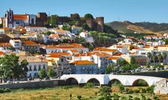 Silves Day Trip Portugal.