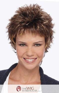 Awesome Medium Hairstyles To Make You Look Younger Short Sassy Haircuts Short Hairstyles Gunalazisus