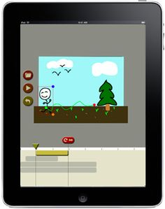 Doink- animation app