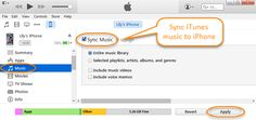 This article introduces easy ways to transfer music from computer to iPhone and start listening to your favorite songs on the go.