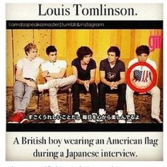 Only Lou :)