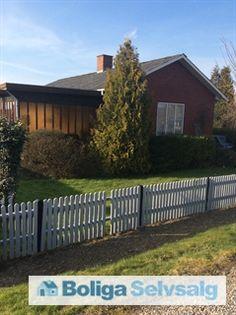 Lindevej 13, 4171 Glumsø - Perfekt til dig der kan renovere selv #villa #glumsø #selvsalg #boligsalg #boligdk
