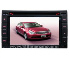 Digital touchscreen GPS special for Nissan series/built-in bluetooth/rds/ipod control/steering wheel control - Starting at: $346.90::『 Installation』    『 Main features』   ◆Made by a long-term cooperative manufacturer, guaranteed high quality    ◆ Navigation operating system: Win CE 6.0  ◆6.2  inch... Gps Navigation, Operating System, Nissan, Ipod, Bluetooth, Digital, Car, Rings, Model
