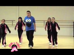 Hip Hop Dance Lessons for kids #6