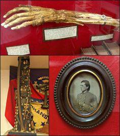 JOHN BANKS' CIVIL WAR BLOG: Off the beaten path: Terrific museum in Boonsboro, Maryland