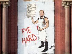 """""""Live Chee, and Pie Hard"""""""