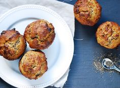 banana chia muffins-2