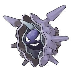 91. Cloyster