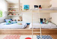 Find plads til ekstra opbevaring i alle rum - Bolig - Livsstil