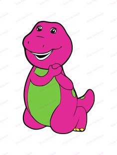 Barney and Friends SVG 8 svg dxf Cricut Silhouette Cut Barney & Friends, Kids Tv Shows, Sleeping Dogs, Silhouette Designer Edition, The Good Old Days, Great Friends, Cricut Design, Cutting Files, Making Ideas