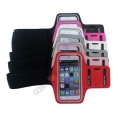 Sports Gym Running Arm Band Armband Case Cover For iPhone 6 Plus 5.5inch US$7.69
