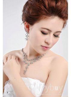 Wholesale Wedding Jewelry Sets 2013