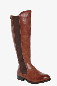 Wide-Calf Boots That Really Fit (& Look So Cool!) #refinery29 http://www.refinery29.com/best-fall-wide-calf-boots#slide28