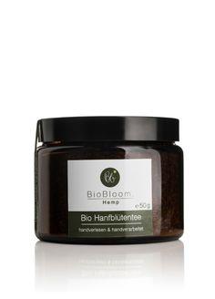 #biobloom #hemptea www.cbd-hemp-oil.uk Cbd Extract, Cbd Hemp Oil, Body Care, Cream, Creme Caramel, Bath And Body