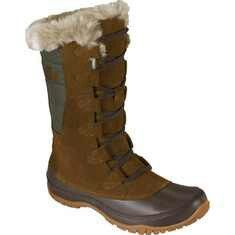 The Snow Boot.